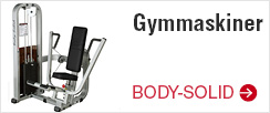 Gymmaskiner