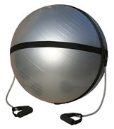 Exertubes för gymboll 65 cm *REA*
