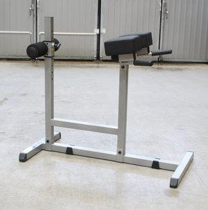 Roman Chair / Hyperextension
