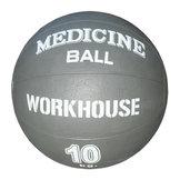 Medicinboll i gummi, 10 kg