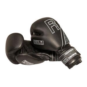 Fighter Boxhandskar Svart 10 OZ