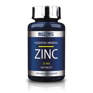 Scitec Zinc, 100 tab