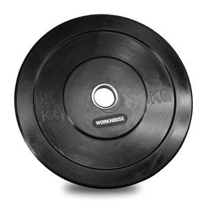 Bumper Plate 50mm WH 5kg