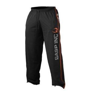 No 89 mesh pant, black