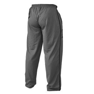 No 89 mesh pant, grey