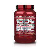 Scitec 100% Hydrolyzed Beef Isolat 900 g