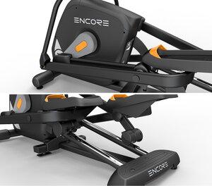 Crosstrainer Impulse Encore ECE7