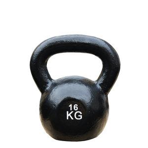 Kettlebell 16 kg *Slut i lager*