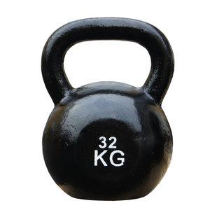 Kettlebell 28 kg