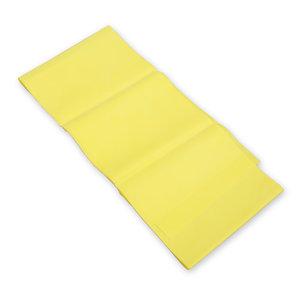 Bodyband 120 cm, Lätt - Gul