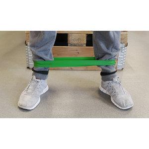 Mini Band Omkrets 60cm 3-Pack, Grön, Blå, Svart