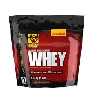 Mutant Whey 2,27 kg