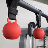 Body-Solid Cannonball Grips