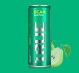 True BCAA Pear/Lime