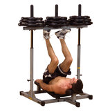 Vertical Leg Press *Tillfälligt slut*