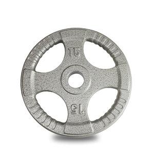 Järnvikt 50mm WH 15 kg *Slut i lager*