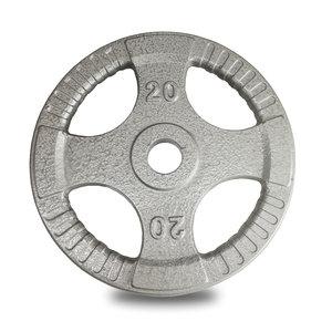 Järnvikt 50mm WH 20 kg