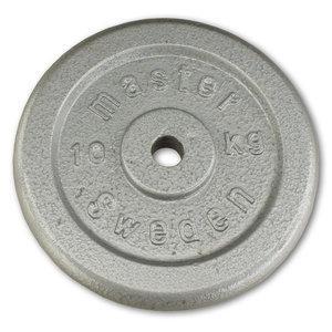 Skolvikt Master Järn 10 kg