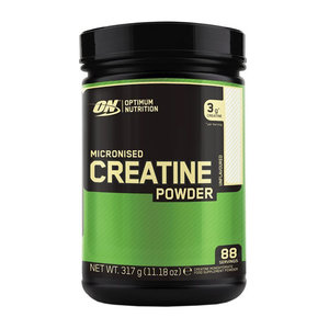 Optimum Creatine 317g/88 serv.