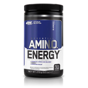 Optimum Amino Energy 30 Serv.  *Kampanj*
