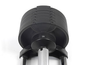 Quick Load Flexbell Nuo 2x32 kg