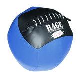 Rage Medicine Ball 14 Lb Blue