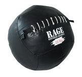 Rage Medicine Ball 20 Lb Black