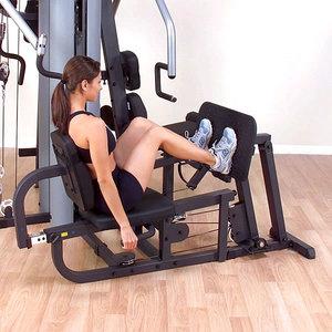 Body Solid Multi-Station Gym G9U (G9S)