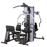 Body Solid Multi-Station Gym G9U (G9S)