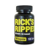 Ricks Ripped 2.0, 100 kapslar