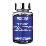Scitec ZMB6, 60 kap