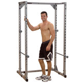 Body Solid Power Rack