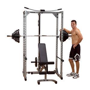 Body Solid Power Rack