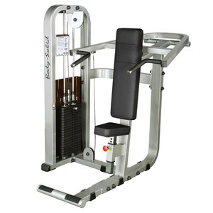 Body Solid Axelpress Maskin