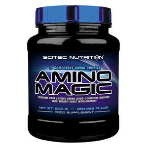 Scitec Amino Magic, 500g