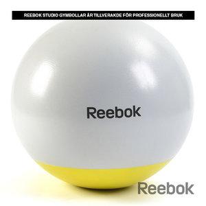 Reebok Studio Gymboll 75 cm