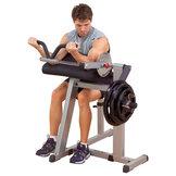 Biceps & Triceps Maskin
