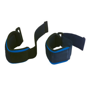 Body-Solid Nylon Wrist Straps