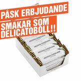 Delicato Proteinbars, 1 låda/20 st *Kampanj*