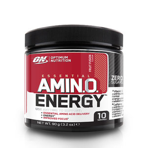 Optimum Amino Energy 10 Serv.