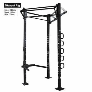 CrossFit Rig Triangel