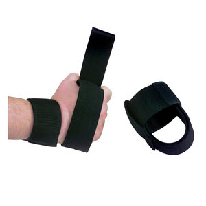 Body Solid Power Lifting Straps