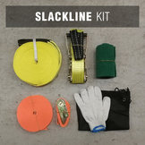 Workhouse Slackline Kit 15 m *Julklappstips*