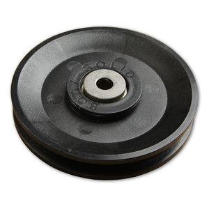 Linhjul B.S 110/10mm Standard