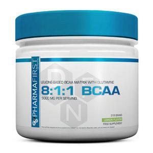 Pharma First BCAA, 315g