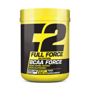Full Force BCAA Force, Melon 350g