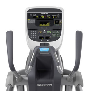 Precor AMT 835 med P30 display *Begagnad*
