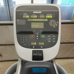 Precor AMT 835 med P30 display *Reserverad*