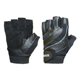 Workhouse Handskar Läder