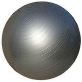 Gymboll, Anti-Burst, 75 cm, Silver